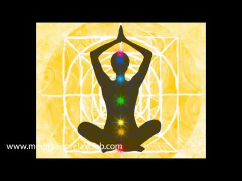 Meditation Music for Chakra Balancing and Healing Music Sound Therapy