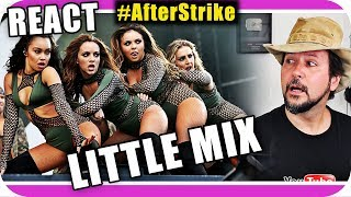 LITTLE MIX 1 - Perrie Edwards, Jade Thirlwall, Jesy Nelson Leigh, Anne Pinnock Reagindo