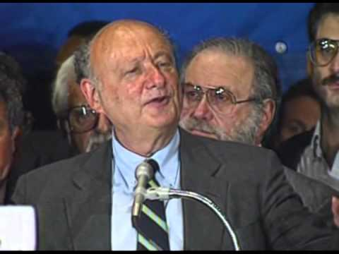 Ed Koch Remembered