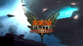 3302 Elite: Dangerous - What is going on with Asteroids? Bucky Ball Run, Distant Worlds