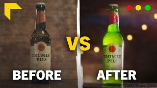 How To Shoot A Commercial | 9 Easy Steps to Film Beer & Drinks