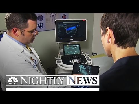 Did Manufacturer of Medical Device Linked to 27 Deaths Ignore Safety Concerns? | NBC Nightly News
