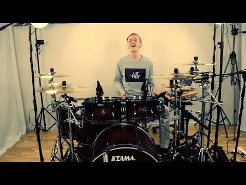 Shawn Mendes & Camila Cabello - I Know What You Did Last Summer (Drum Cover)