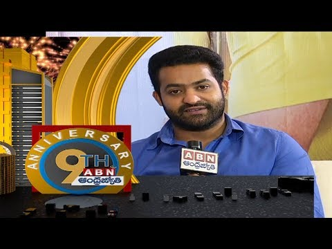 Film Stars Wishing ABN AndhraJyothy for the 9th Anniversary |  ABN Telugu