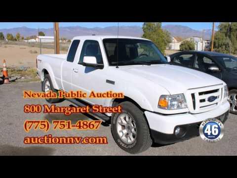 11/13/15 Nevada Public Auction