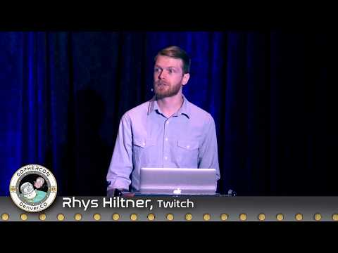 "GopherCon 2017: Rhys Hiltner - An Introduction to ""go tool trace"""