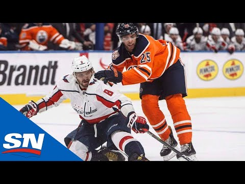 NHL Hits of The Week: Week 5 - Ovechkin gets revenge, Lucic welcomes back Boyd and More!