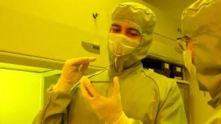 В ТУСУР разрабатывается технология изготовления нитрид-галиевых транзисторов