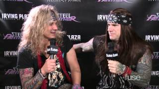 Steel Panther May Be Your Dad - Happy Father's Day!