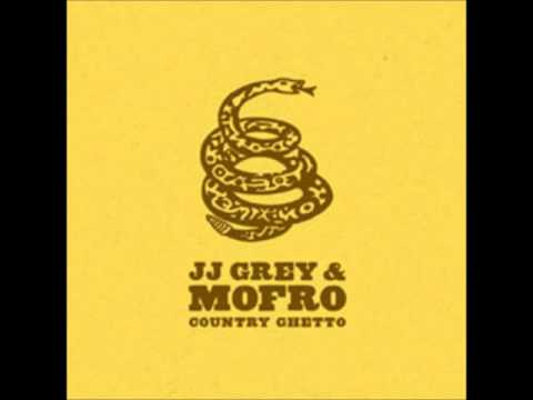 JJ Grey & Mofro - COUNTRY GHETTO (2008 - Full Album)
