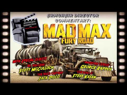 Mad Max: Fury Road (2015) - Armchair Directors commentary streaming vf