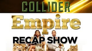 "Empire Recap Show Season 2 Episode 3 ""Fires of Heaven"""