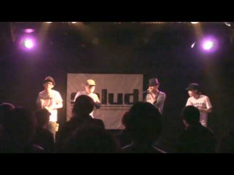 Swing set - Jurassic 5 Cover by BEATISM.JP