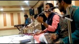 Phulon ke rang se by Vikas Pasari - Devotional Strings
