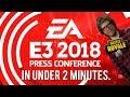 EA: Battle Royale In Under 2 Minutes.