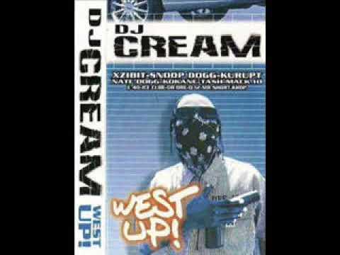 Dj Cream - West Up