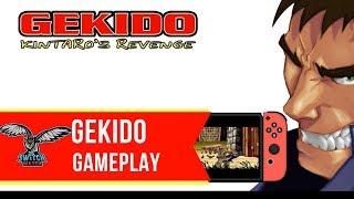 Gekido: Kintaro