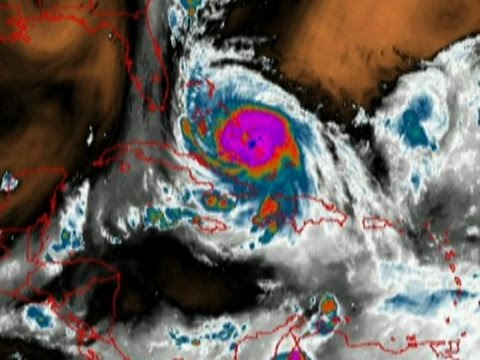 Forecasters Say Joaquin Will Miss US