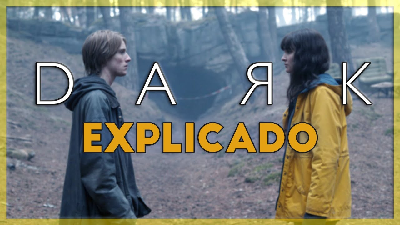 Doctor en FÍSICA reacciona a DARK (Temporada 2 y 3)