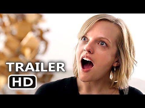 THE SQUARE Official Trailer (2017) Elisabeth Moss, Comedy, Thriller Movie HD