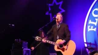 Flogging Molly - Another Bag Of Bricks live @ The Electric Factory 1-31-13