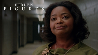 "Hidden Figures | ""The Untold American Story"" TV Commercial 