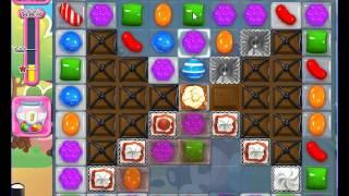 Candy Crush Saga Level 1367 CE