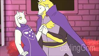 Animation   DanceTale   Nightcore Nothing Stopping Me