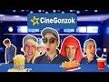 TIPOS DE EMPLEADOS EN EL CINE Gonzok mp3