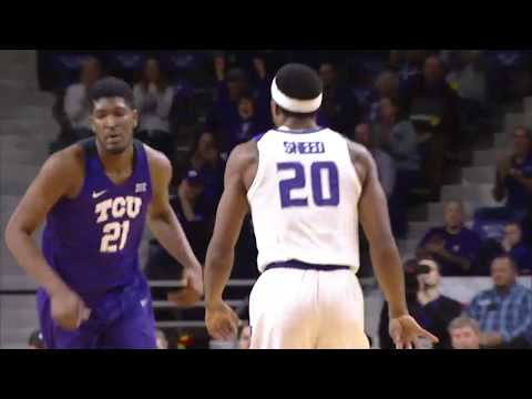 Game Highlights | K-State MBB vs TCU