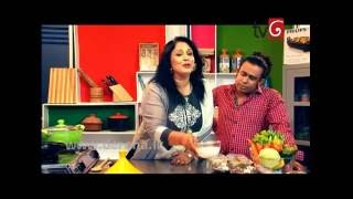Rasa Piri Tharu Recipi - 23rd July 2016