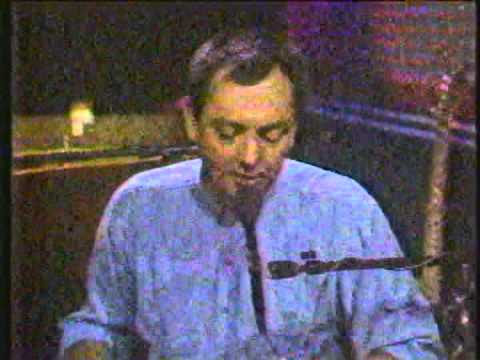 Rich Mullins on Lightmusic, 1987 (Full Broadcast, plus Solid Rock Videos appearance)