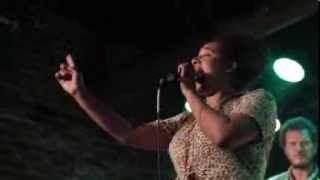 The Chantrelles at Garden City Grooves 2013: Restless & Ain't Nobody Home