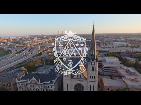 Marquette University Kappa Delta Recruitment 2017