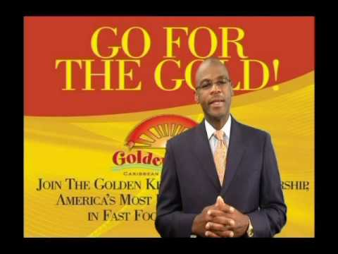 Golden Krust Promotion