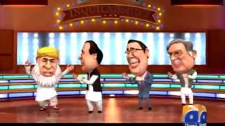 Funny Abhi To Party Shuru Hui Hai -www.youtubes.pk