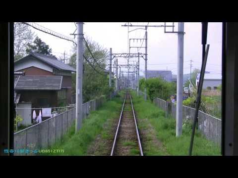 #20 Iga Railway Iga Line Iga Kambe Iga Ueno