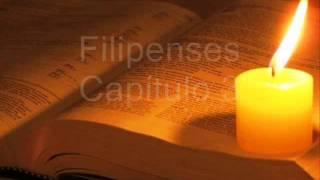 FILIPENSES (COMPLETO): BIBLIA HABLADA Y DRAMATIZADA NVI