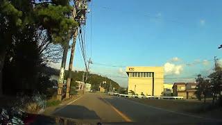 加賀温泉 片山津温泉付近 2013