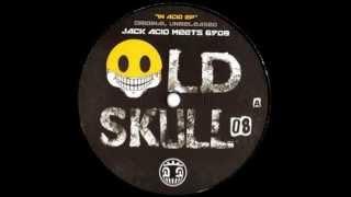 old skull old skool pumping tribe