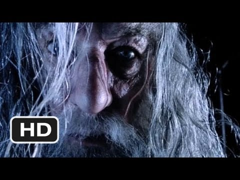 The Lord of the Rings: The Fellowship of the Ring  Trailer #1  2001 HD