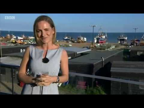BBC South East Today - Opening/Closing (May 2017)