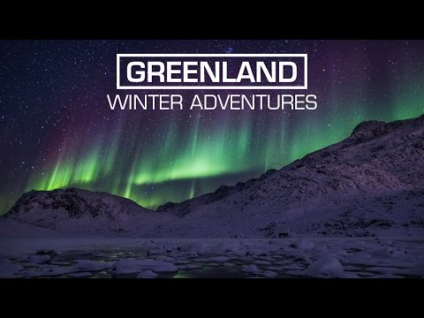 Greenland Winter Adventures