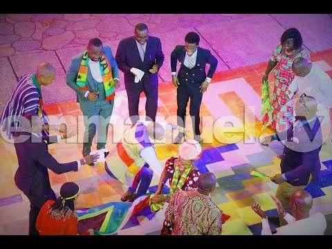 SCOAN 06/05/18: Praises & Worships with Emmanuel TV Singers | Live Sunday Service