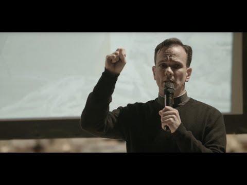 """""""Mais pourquoi Dieu permet-il cela"""" - Père Matthieu Dauchez"""