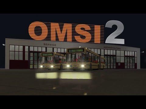 omsi 2 free demo