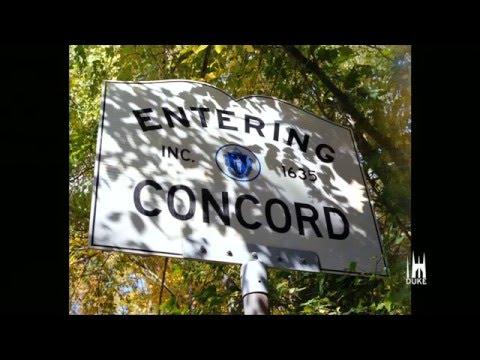 Transcendental Concord