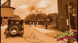 Episode 32 Jeff Cook Wildman Adventures The Old Car Festival Part 2 of 2