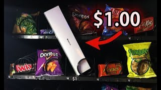Apple Watch for $1.00 at VENDING MACHINE!! | JOYSTICK