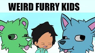 my-high-school-teacher-reacts-to-weird-furry-weeaboo-kids